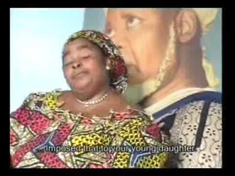 Wankan Tuba 1 Complete Film At Www Hausa Movies Com Youtube