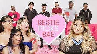 I Let My Best Friends Pick My Boyfriend: Klarisse   Bestie Picks Bae
