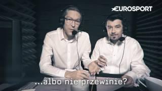 Zostań komentatorem Eurosportu! #komentarzmamoc
