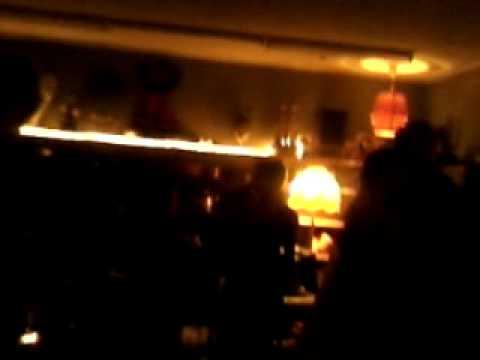 Glam på Stjärneberg live karaoke