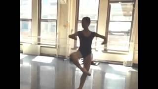 maria_clara_coelho 12 pirouettes en pointe