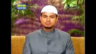 SHAUHAR KE HUQOOQ BY SHAIKH SANAULLAH MADANI—PEACE TV (URDU)