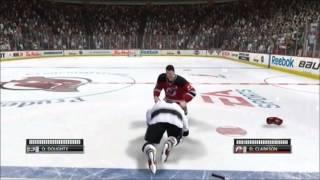 Live !! Vidéo découverte NHL 2013