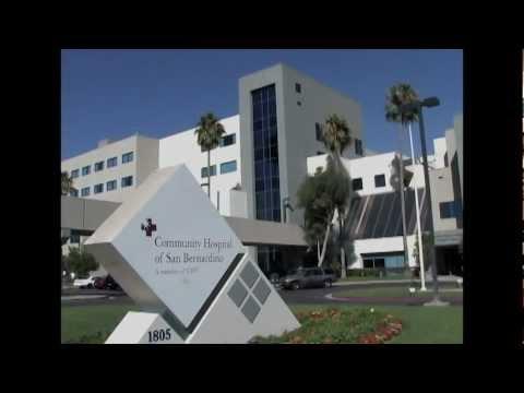 Community Hospital of San Bernardino 100th Year