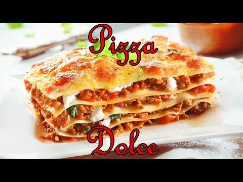 JdemeŽrát! 64. Díl - Lasagne A Pizza Od Pizza Dolce