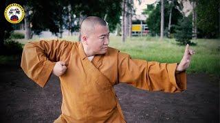 Maître Shi Heng Jun - Qi Gong \