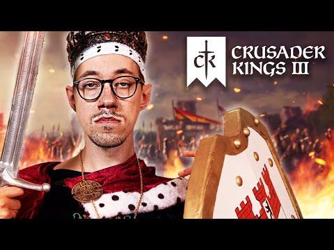 Crusader Kings 3 Einführung (Guide, Tutorial)