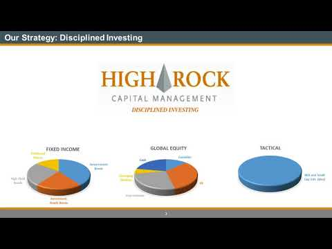 Weekly High Rock Video 3.6.18