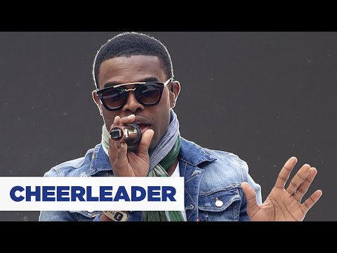 Omi - 'Cheerleader' (Summertime Ball 2015)