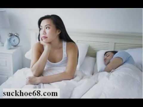 Sức khỏe tình dục: Rối loạn khoái cảm ở phụ nữ - Suckhoe68.com