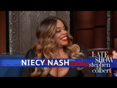 Niecy Nash Has A Prince Story