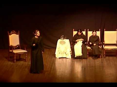 casa de bernarda alba essay Get access to lorcas la casa de bernarda alba essays only from anti essays listed results 1 - 30 get studying today and get the grades you want only at.