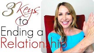 How to Let Go: 3 Secrets to Quickly Detaching From or Ending a…