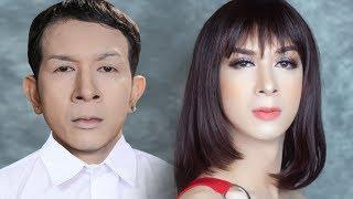 Chàng Trai Hoá HotGirl Sau Khi Trang Điểm( Guy To Girl Makeup Transformation)/ Hùng Việt Makeup