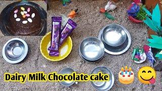 Miniature cake recipe in Tamil/Mini cooking Tamil