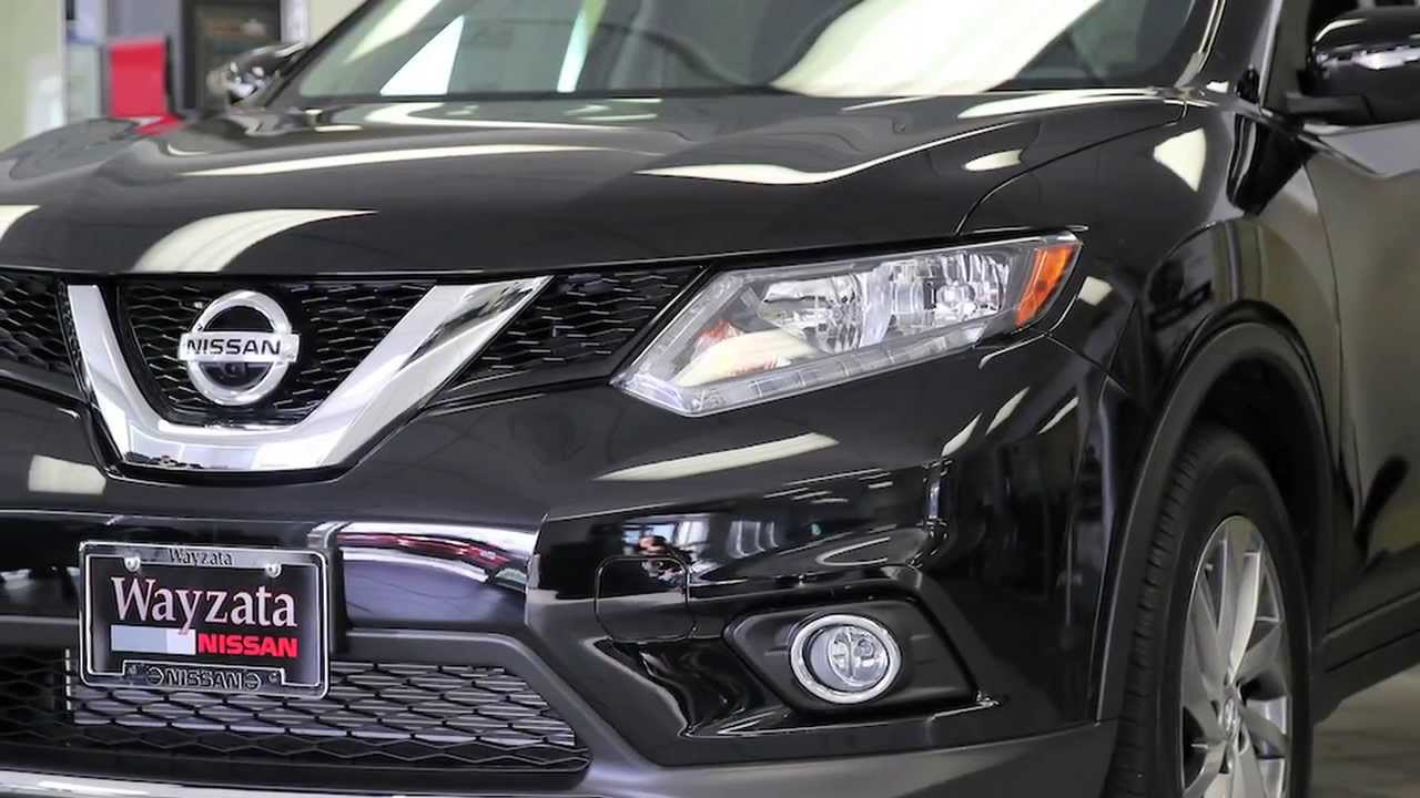 2014 nissan rogue vs honda crv vehicle comparison review for Which is better nissan rogue or honda crv
