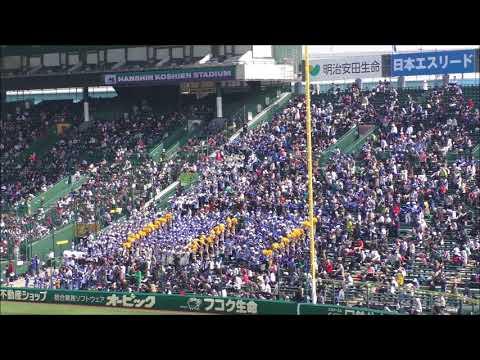 高校野球の応援・ブラバン(2) ~拓大紅陵・浦和 …