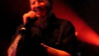 Mudvayne-Nothing to Gein (LIVE Toronto 2009)