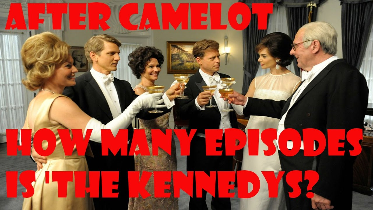 Download How many episodes is the kennedys after camelot coming 2017? | Hot News Everyday