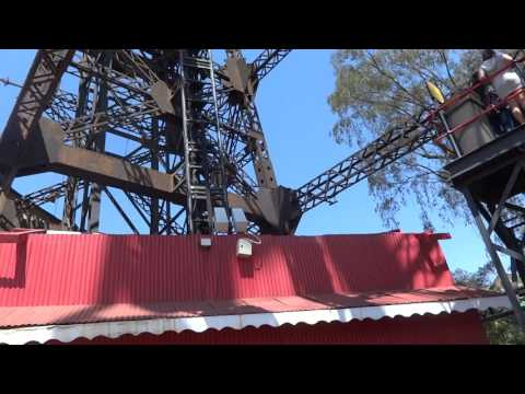 Oct. 04-3. Gold Reef City Theme Park, Johannesburg, Gauteng, S. Africa 2015