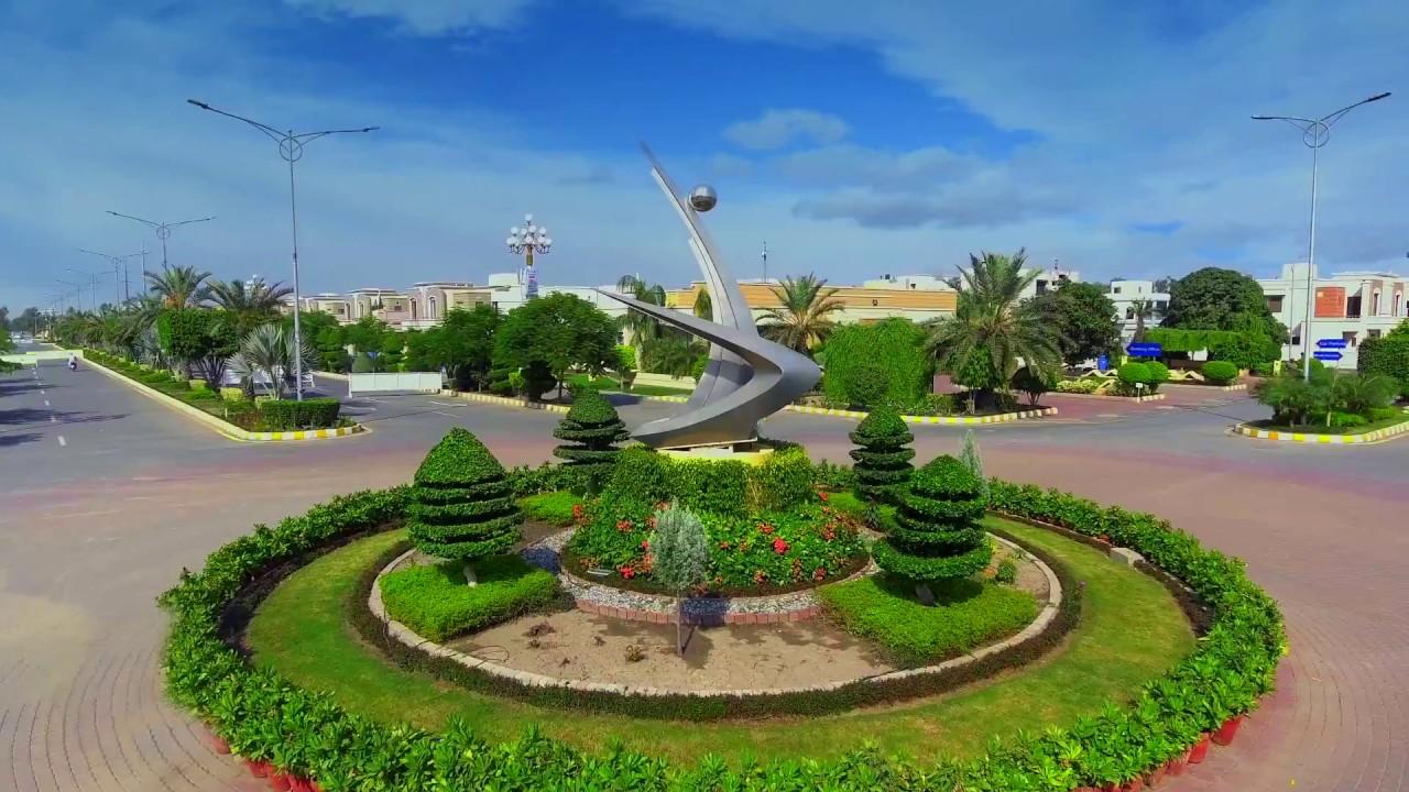 Dream Gardens Lahore   TVC 2018