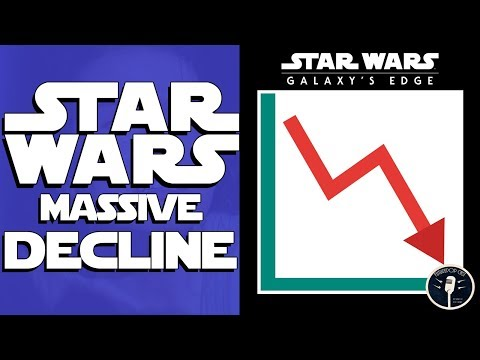 Star Wars is Dead to the Next Generation
