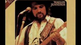 Watch Waylon Jennings Sweet Music Man video
