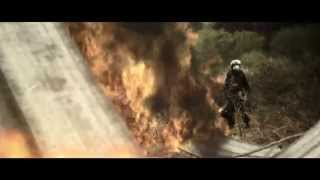 Reconnoiter - Official Sci-Fi  Trailer (HD)