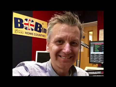 Graham Mack; BOB fm Episode 5, 2016
