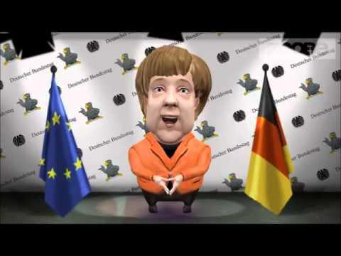 Interview Mit Angela Merkel