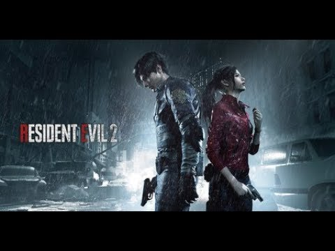 Resident Evil 2 Remake Leon A Dificultad HARDCORE