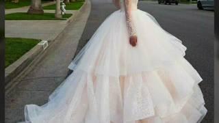 нереально красивые свадебные платья для настоящих принцесс