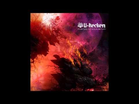 U-Recken - Flames Of Equilibrium [Full Album] ᴴᴰ
