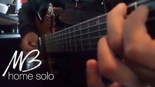 Michael Bublé - Home - Guitar Solo