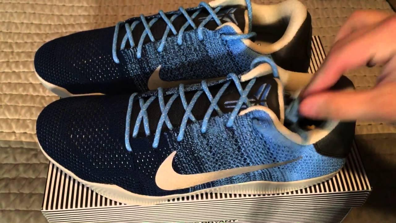 newest af337 9f8d2 ... Kobe XI Avar Muse 822675-404 Nike ...