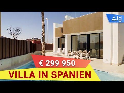 Immobilien Spanien. 3