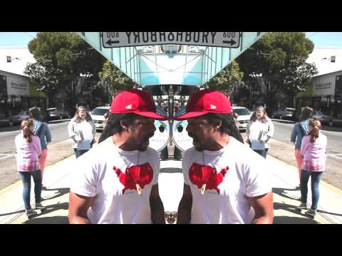 Khafre Jay Live On Haight Street