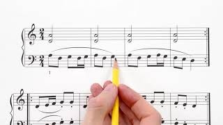Debka Hora - Piano Lesson 74 - Hoffman Academy