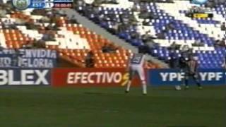 Godoy Cruz 3 - Estudiantes 1 - Torneo Apertura 2011 - Fecha 14