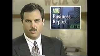 WCIA Businees Journal (1994) at the North Street Plant Thumbnail