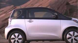 Scion iQ EV 2013 Videos