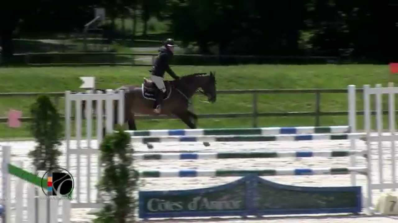 Edition Tero H & Margaux Rocuet Cycle Classique 5 ans Q Lamballe 2014 YouTube