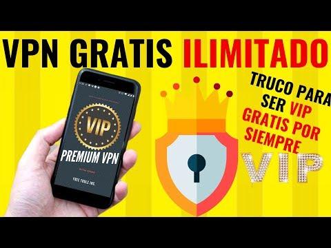 MEJOR APP VPN PARA ANDROID 2020 🚀⚡ TRUCO Para Ser VIP GRATIS | VPN ILIMITADO, Cambia Tu IP