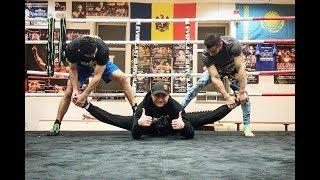 System Martial Arts - Alex Lee