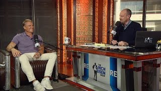 Dolph Lundgren Discusses His New Book, Playing Ivan Drago & More w/Rich Eisen | Full Interview