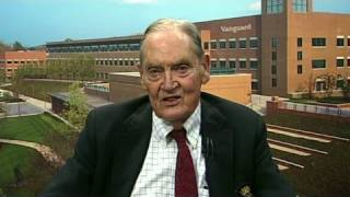 Bogle: 'Gold is not an investment at all!'
