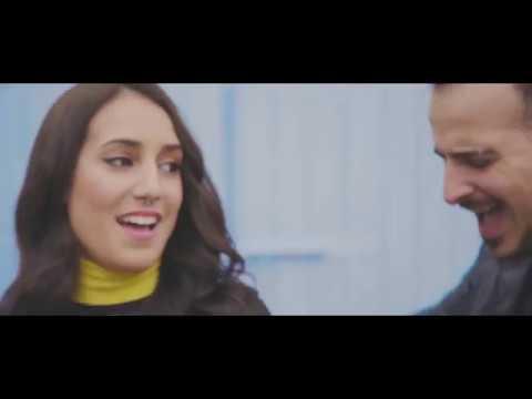 Wisin & Yandel, Romeo Santos- Aullando Flamenco Cover (Estela Trujillo & Leo Guzmán ) Kike Rodriguez