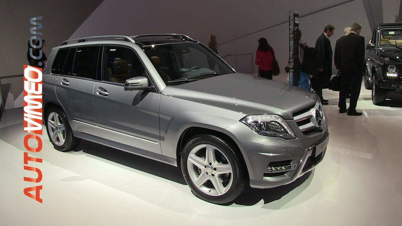 mercedes benz glk 220 cdi 4matic bluetec 2013 youtube. Black Bedroom Furniture Sets. Home Design Ideas