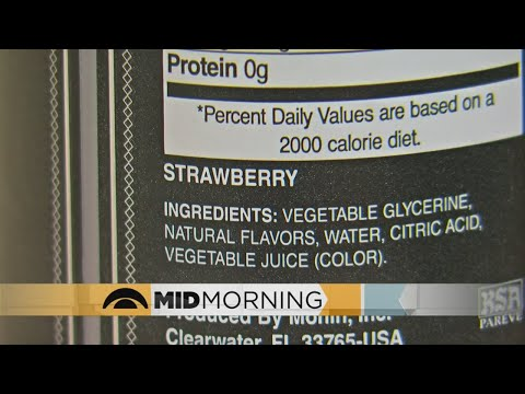 What Are 'Natural Flavors'?
