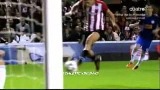 ☆ ¦¦ De Marcos ¦¦ ☆ ( 10 ) Athletic Bilbao ( Nuestro D10S ) Goles - Revelación de la Liga